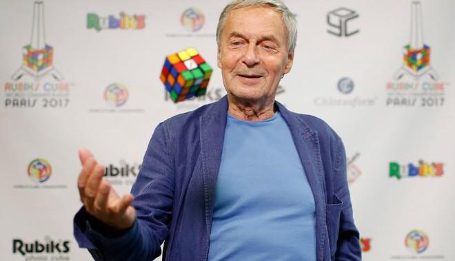 Chỉ cần 20 bước là giải được bất kỳ khối Rubik nào, nhưng mất 36 năm nghiên cứu ta mới tìm ra con số 20 thần thánh - Ảnh 3.