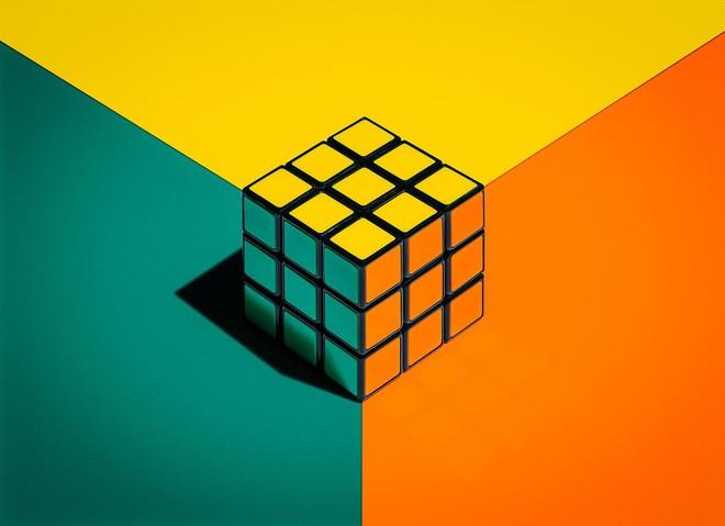 Chỉ cần 20 bước là giải được bất kỳ khối Rubik nào, nhưng mất 36 năm nghiên cứu ta mới tìm ra con số 20 thần thánh - Ảnh 2.