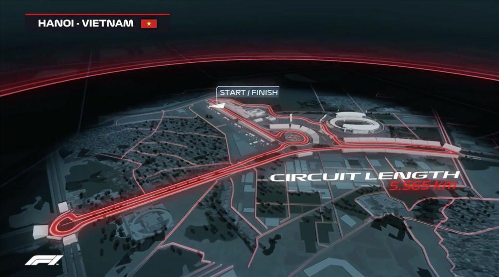 grand prix 2020 - photo 1 15559383795991510614316 - Mở bán vé giải đua F1 tại Việt Nam Grand Prix 2020: Giá rẻ bất ngờ!
