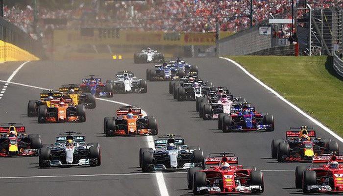 grand prix 2020 - photo 2 15559383822951133215267 - Mở bán vé giải đua F1 tại Việt Nam Grand Prix 2020: Giá rẻ bất ngờ!