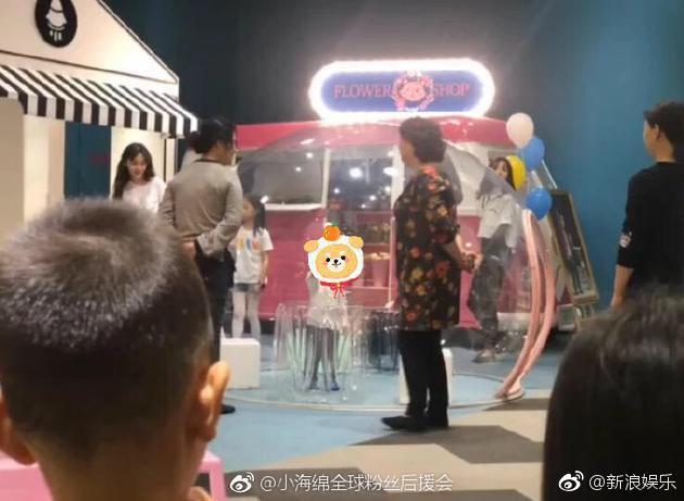 Giữa tin đồn ly hôn Huỳnh Hiểu Minh, nụ cười và niềm hạnh phúc bên con của Angela Baby gây xúc động - Ảnh 5.