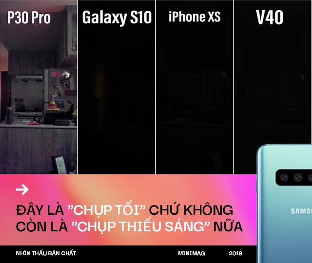 Nhìn thấu bản chất: Google, Apple, Samsung và cả Sony thừa sức tạo smartphone chụp tối tốt như Huawei P30 Pro nhưng vì sao không làm? - Ảnh 1.