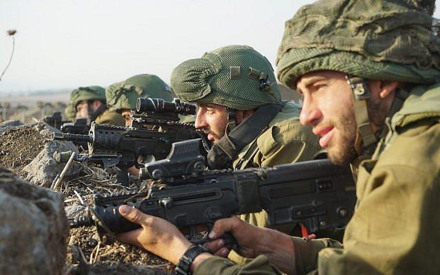 Israel - Quân đội tinh nhuệ nhất thế giới bị lực lượng tí hon vũ nhục - Ảnh 2.