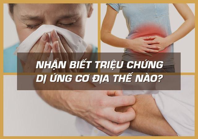 Bệnh dị ứng cơ địa, nổi mề đay mẩn ngứa và cách chữa hiệu quả nhờ bài thuốc nam sau - Ảnh 2.