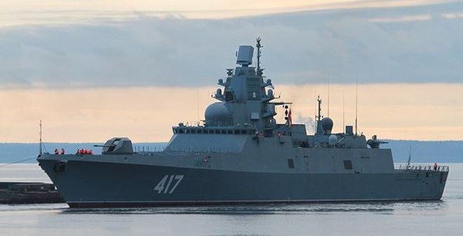 Điểm mặt chiến hạm uy lực các nước tới Trung Quốc dự duyệt binh - Ảnh 1.