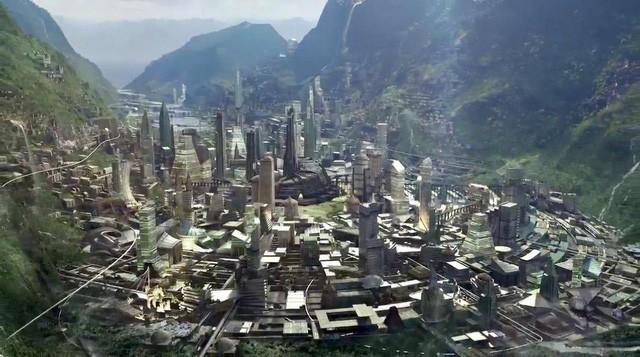 7 sự thật bất ngờ về đất nước Wakanda vẫn chưa được MCU tiết lộ với người hâm mộ - Ảnh 4.