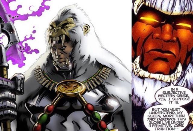 7 sự thật bất ngờ về đất nước Wakanda vẫn chưa được MCU tiết lộ với người hâm mộ - Ảnh 7.