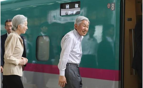 10 điều có thể bạn chưa nghe về Nhật Hoàng Akihito - Ảnh 6.