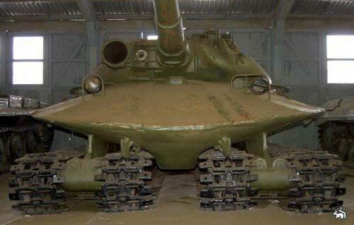 Tại sao xe tăng lai đĩa bay mạnh nhất thế giới lại bị Liên Xô loại bỏ không thương tiếc? - Ảnh 1.