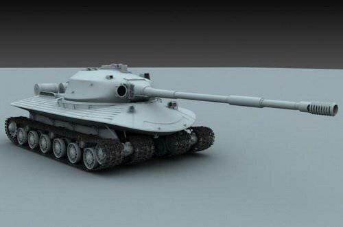 Tại sao xe tăng lai đĩa bay mạnh nhất thế giới lại bị Liên Xô loại bỏ không thương tiếc? - Ảnh 5.