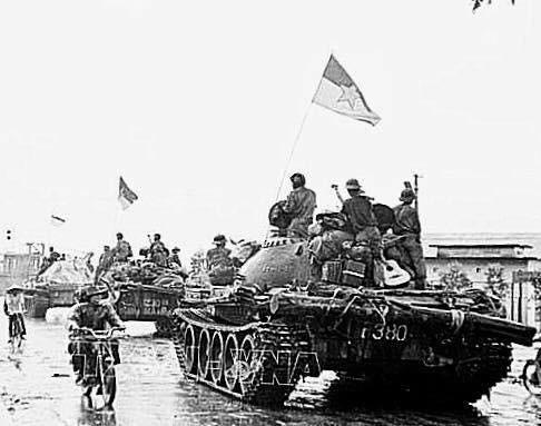 Lịch sử không có chữ Nếu: Lựa chọn sinh tử ngay cửa ngõ tiến vào Sài Gòn - Ảnh 2.