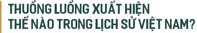 Thuồng luồng - Sinh vật thần thoại hùng mạnh bậc nhất trong dân gian Việt Nam - Ảnh 3.