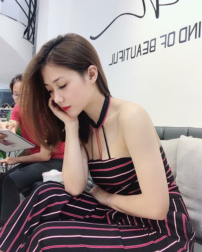 Khi con gái Việt lên báo Trung: Người được khen body cực phẩm, người khiến dân mạng nhìn thôi đã muốn yêu - Ảnh 18.