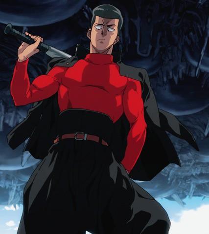 Top 17 Siêu anh hùng S-Class mạnh nhất trong thế giới One-Punch Man (Phần 1) - Ảnh 3.