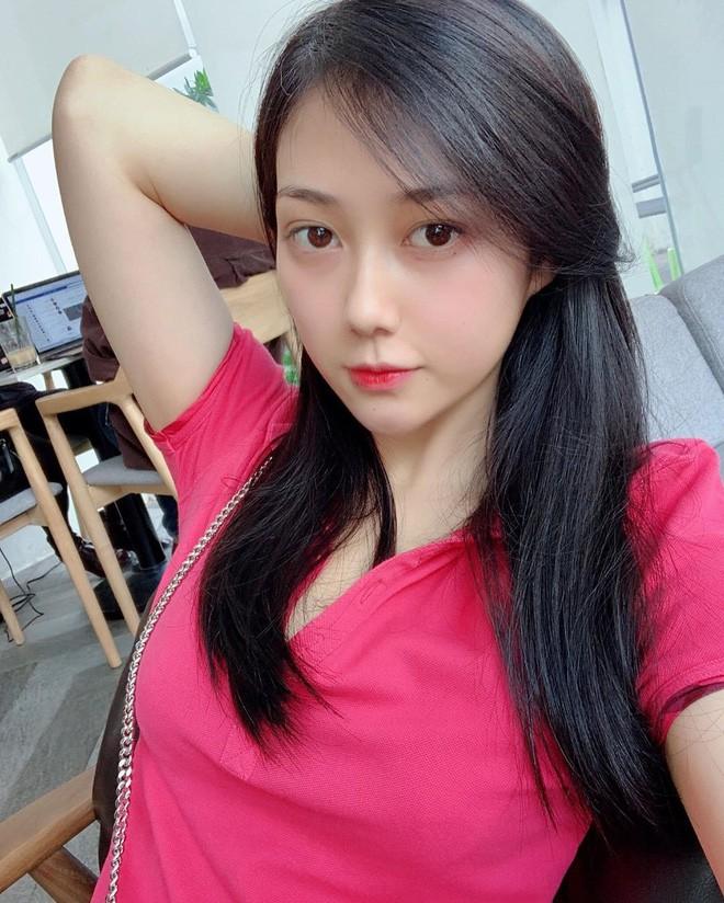 Khi con gái Việt lên báo Trung: Người được khen body cực phẩm, người khiến dân mạng nhìn thôi đã muốn yêu - Ảnh 11.