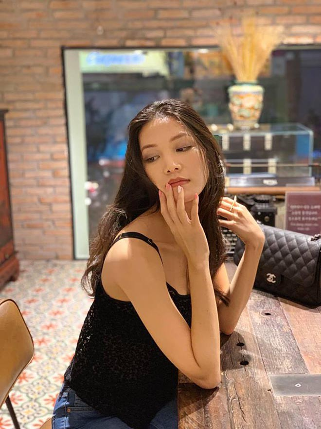 Cuộc sống hiện tại của hoa hậu xui xẻo nhất showbiz Việt - Ảnh 6.