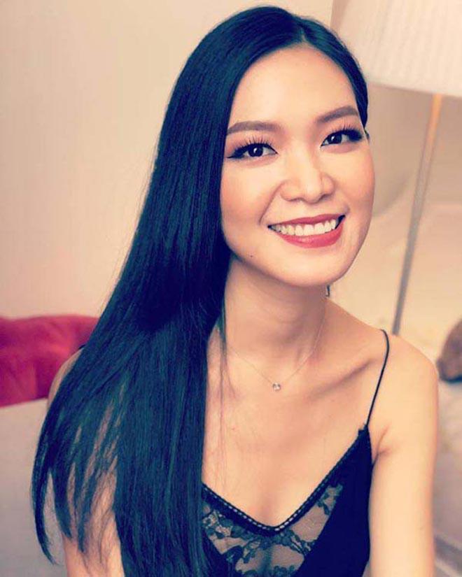 Cuộc sống hiện tại của hoa hậu xui xẻo nhất showbiz Việt - Ảnh 7.