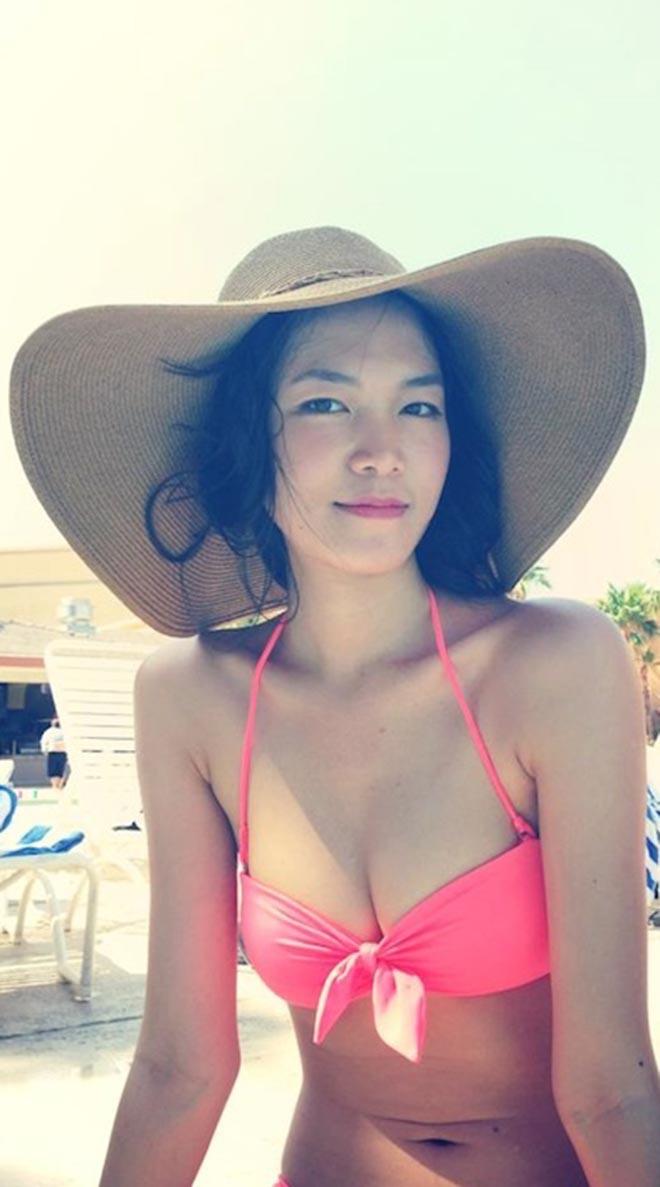 Cuộc sống hiện tại của hoa hậu xui xẻo nhất showbiz Việt - Ảnh 5.