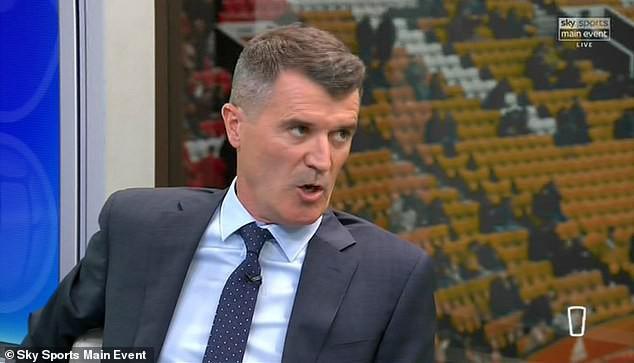 Huyền thoại Man United cáu tiết: Lời Pogba nói ra, tôi không tin một chữ nào cả! - Ảnh 2.