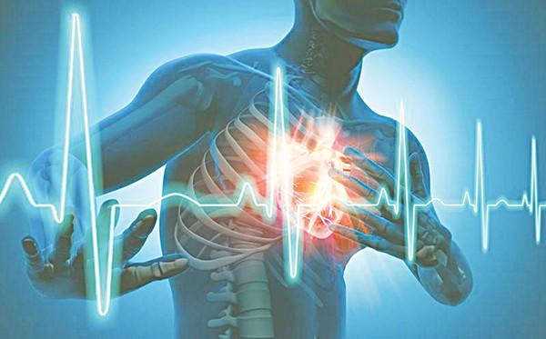 Rối loạn nhịp tim và những cái chết bất ngờ - Ảnh 1.