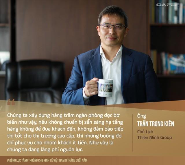 Bài học từ các doanh nghiệp như Vingroup, Sun Group... khi đầu tư ở các tỉnh? - Ảnh 2.