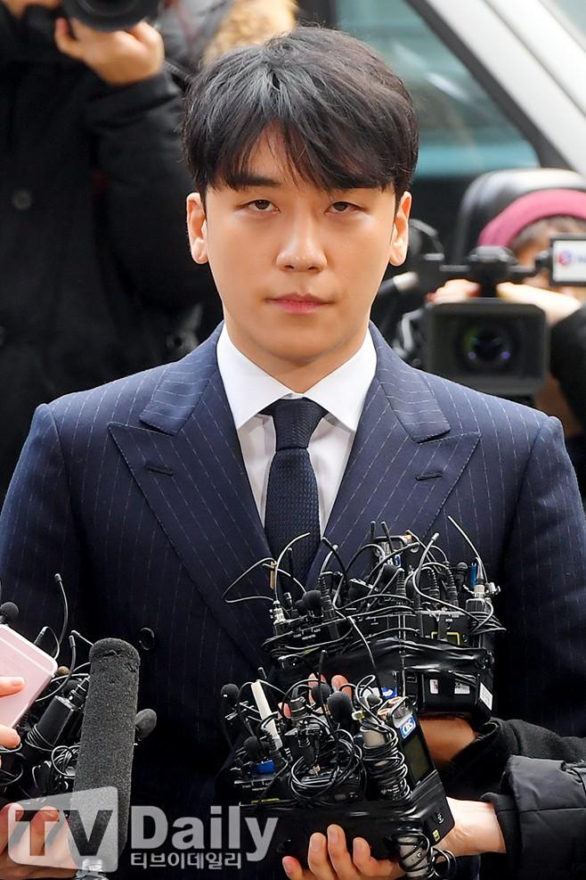 Chấn động: Chồng diễn viên Park Han Byul lật mặt phút cuối, thừa nhận Seungri môi giới mại dâm và trả bằng thẻ của YG - Ảnh 5.