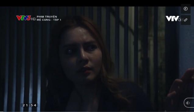 Vẻ nóng bỏng của cô gái vào vai xác chết lõa thể trong phim Mê cung - Ảnh 3.