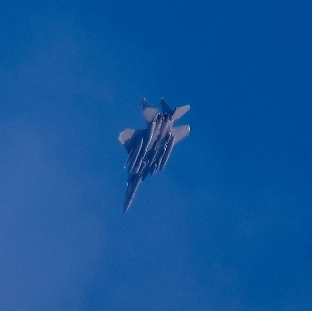Đòn hiểm của bậc thầy không quân Israel vô hiệu hóa tên lửa S-300 và S-400 Nga ở Syria - Ảnh 4.