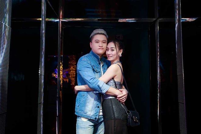 Cuộc sống hiện tại của nữ DJ nóng bỏng sau khi chia tay Vũ Duy Khánh - Ảnh 1.