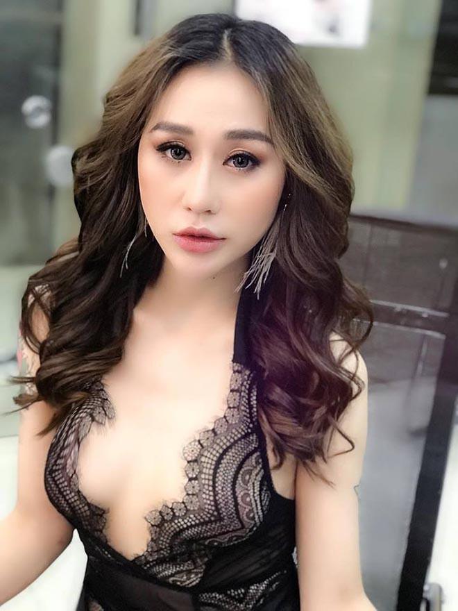 Cuộc sống hiện tại của nữ DJ nóng bỏng sau khi chia tay Vũ Duy Khánh - Ảnh 3.
