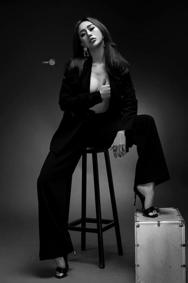 Cuộc sống hiện tại của nữ DJ nóng bỏng sau khi chia tay Vũ Duy Khánh - Ảnh 10.
