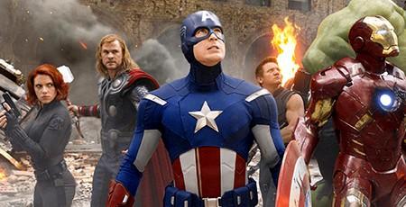 Thanos - Từ nhân vật vay mượn DC Comics đến vai phản diện tuyệt vời nhất trong lịch sử phim ảnh - Ảnh 2.