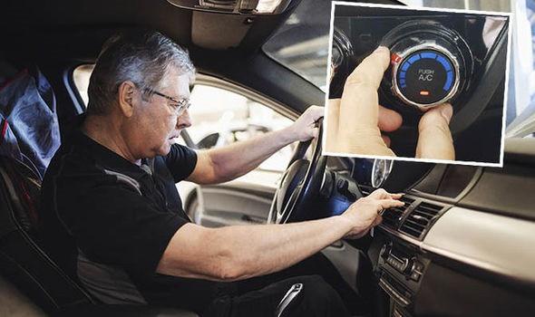 Thói quen nguy hiểm: Nắng nóng, vừa lên xe đã bật điều hòa cực lạnh - Ảnh 6.