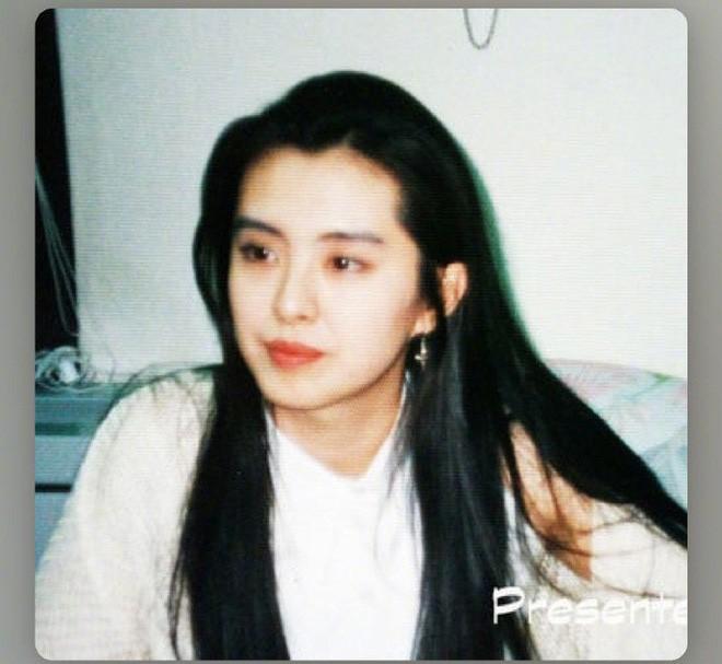 Vương Tổ Hiền thuở còn son: Mỹ nhân Hàn cảm thấy có lỗi khi được so sánh, chuyên gia makeup kinh ngạc với mặt mộc - Ảnh 9.
