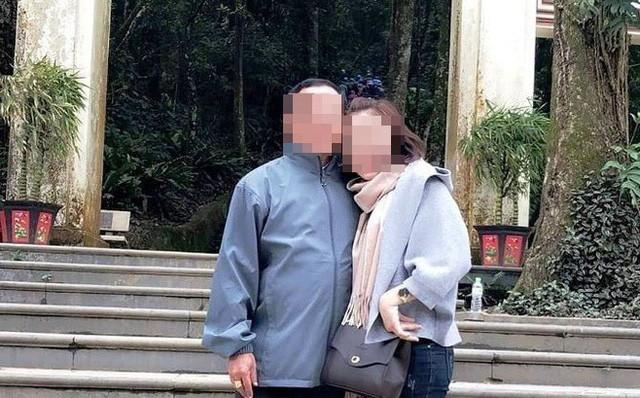 Người tố Chủ tịch HĐND TP quan hệ bất chính với vợ mình tung ra phiếu siêu âm thai - Ảnh 1.