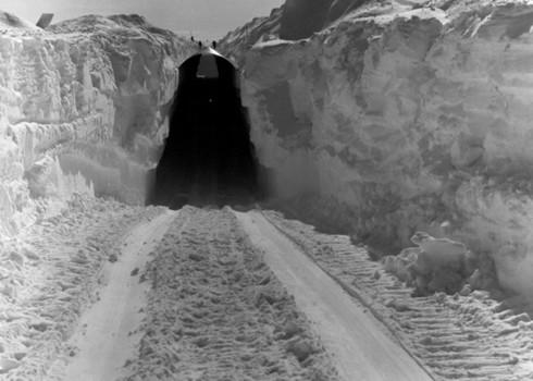 Hồ sơ: Bí mật căn cứ tên lửa hạt nhân ngầm của Mỹ ở vùng Bắc cực - Ảnh 1.