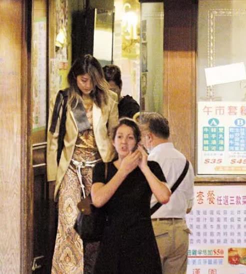 Hoa hậu Hong Kong Trần Tuệ Lâm lại mua biệt thự bạc tỷ, để dành 20 căn bất động sản cho 2 quý tử - Ảnh 4.