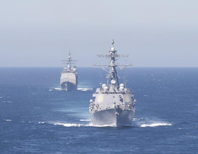 Tên lửa hành trình Tomahawk: Át chủ bài giúp Mỹ tránh đòn thua đau đớn trước Trung Quốc? - Ảnh 3.