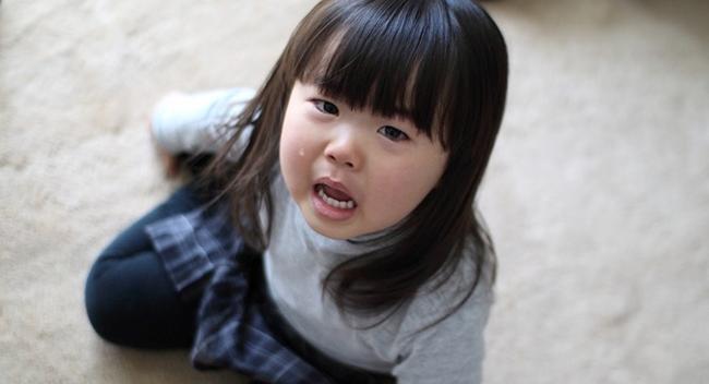 Bí quyết giúp bố mẹ ra tay xử lý mỗi khi trẻ tỏ ra ngang bướng, không chịu nghe lời - Ảnh 2.