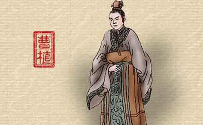 Thất bộ thi: Tuyệt phẩm thi ca giúp Tào Thực, con trai Tào Tháo, thoát chết mười mươi - Ảnh 1.