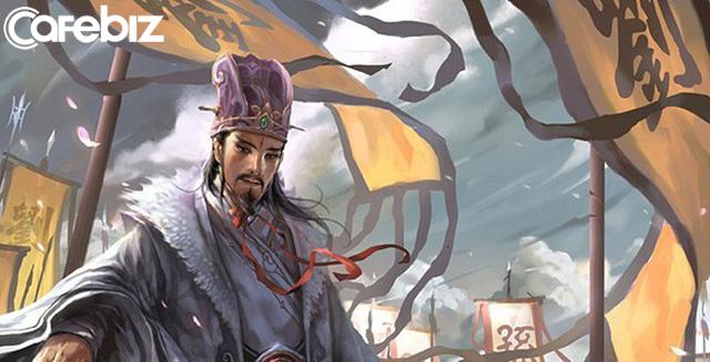 Trong Tam quốc, Thục Hán yếu nhất, vì sao sau khi Lưu Bị mất, Gia Cát Lượng không dưỡng già mà lại phải 5 lần Bắc phạt? - Ảnh 1.