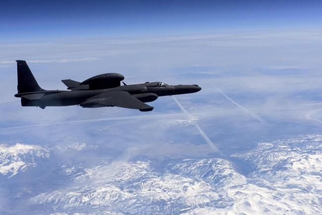 Biệt đội hùng hậu quân đội Mỹ cử tìm kiếm F-35 mất tích trên biển - Ảnh 5.
