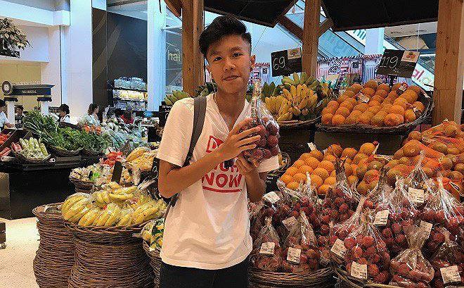 Vân Dung bật mí về con trai 18 tuổi thích theo đuổi nghiệp diễn - Ảnh 7.