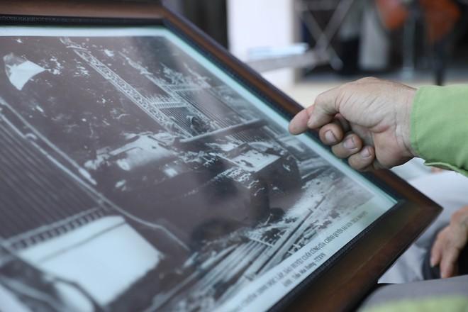 Ký ức ngày 30-4 tại Dinh Độc lập của những người lính xe tăng - Ảnh 7.