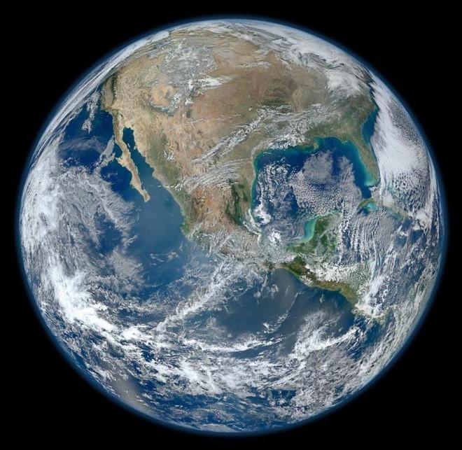 Cần gấp rút trả lại 50% đất đai cho tự nhiên thì mới mong chặn được thảm họa khí hậu đang xảy ra - Ảnh 4.