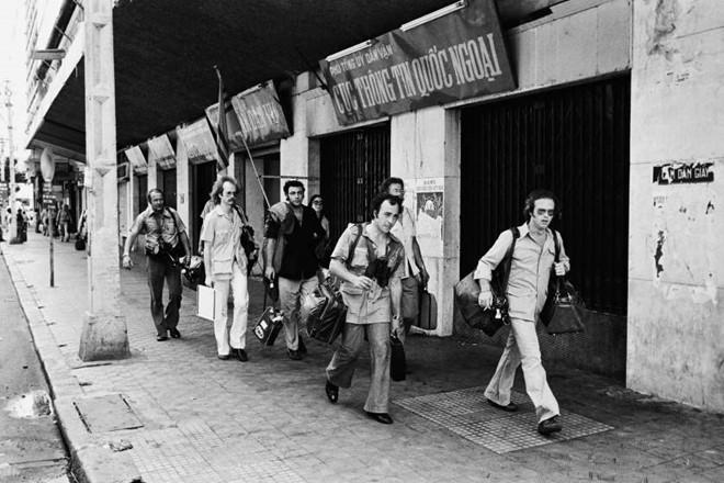 Cơn hấp hối của đế quốc Mỹ ở Sài Gòn tháng 4/1975 - Ảnh 7.