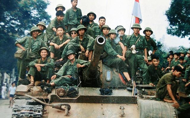 Cơn hấp hối của đế quốc Mỹ ở Sài Gòn tháng 4/1975 - Ảnh 11.