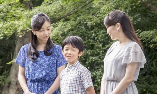 Nhật Bản: Truy tìm kẻ đặt dao vào ngăn bàn học của Hoàng tử 12 tuổi - Ảnh 1.