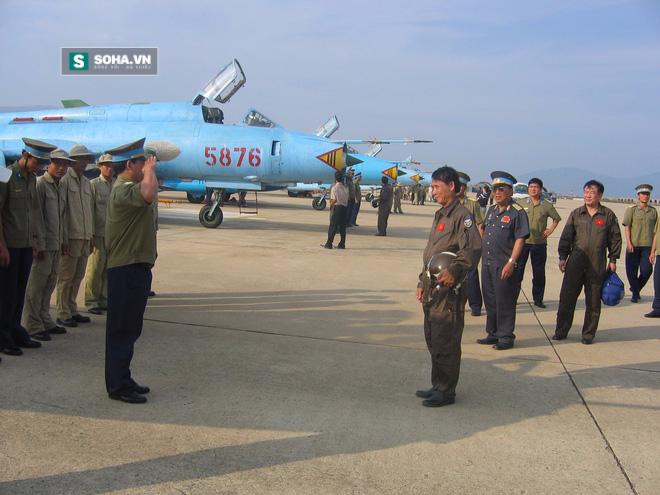 Trận đánh rung chuyển và chấn động bậc nhất của Không quân nhân dân Việt Nam - Ảnh 7.