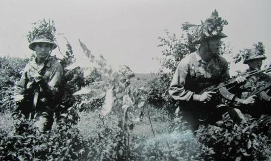 Chiến trường K: Chiến dịch Oudong - Nhiệm vụ bí mật của quân tình nguyện Việt Nam - Ảnh 4.